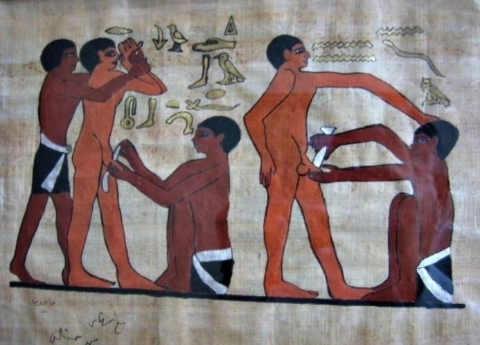 История с порнографией как занимались сексом в Древнем